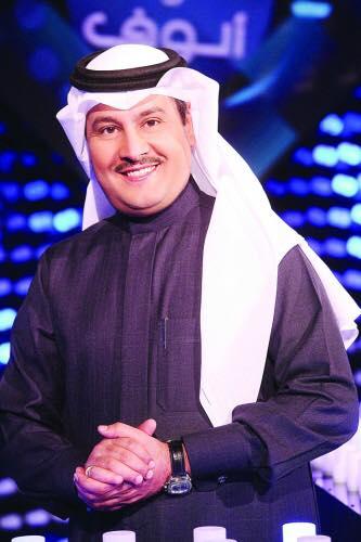 إبعاد محمد الشهري عن حروف وألوف تم بقرار من إدارة Mbc مشاهير