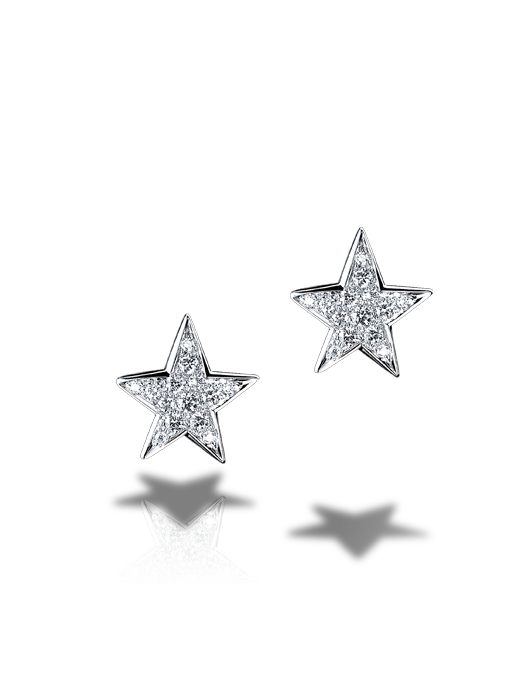 Chanel Comète Earrings