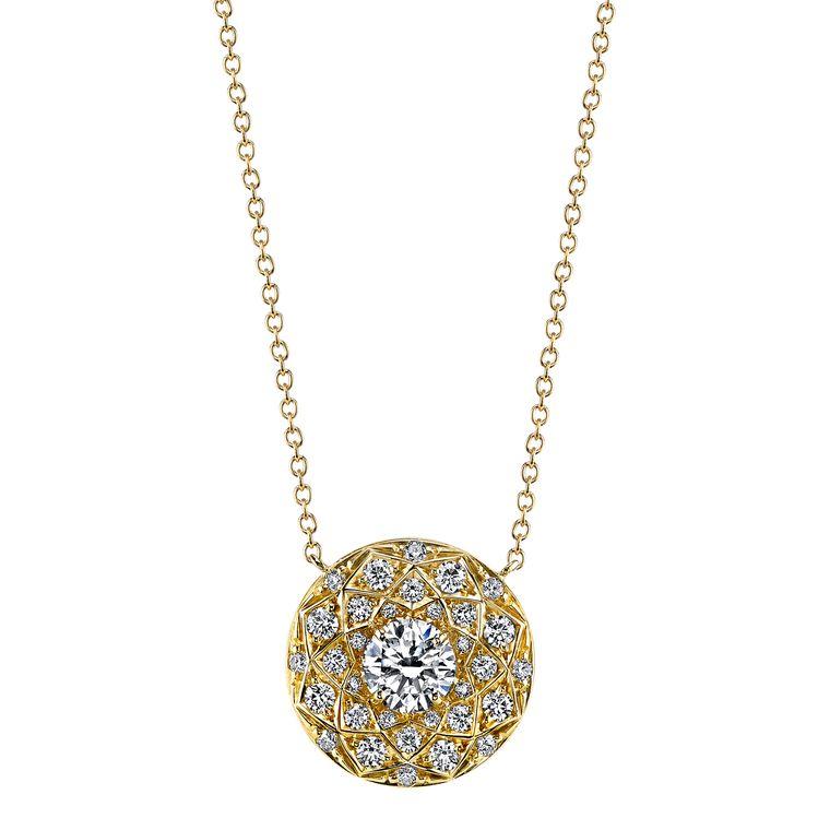 Harry Kotlar Necklace