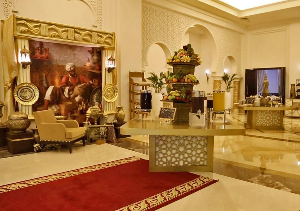 Ramadan at The Ajman Palace Hotel 02