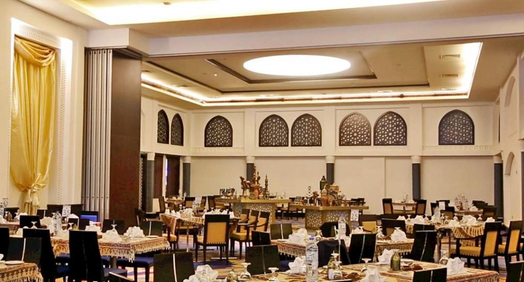 Ramadan at The Ajman Palace Hotel 03