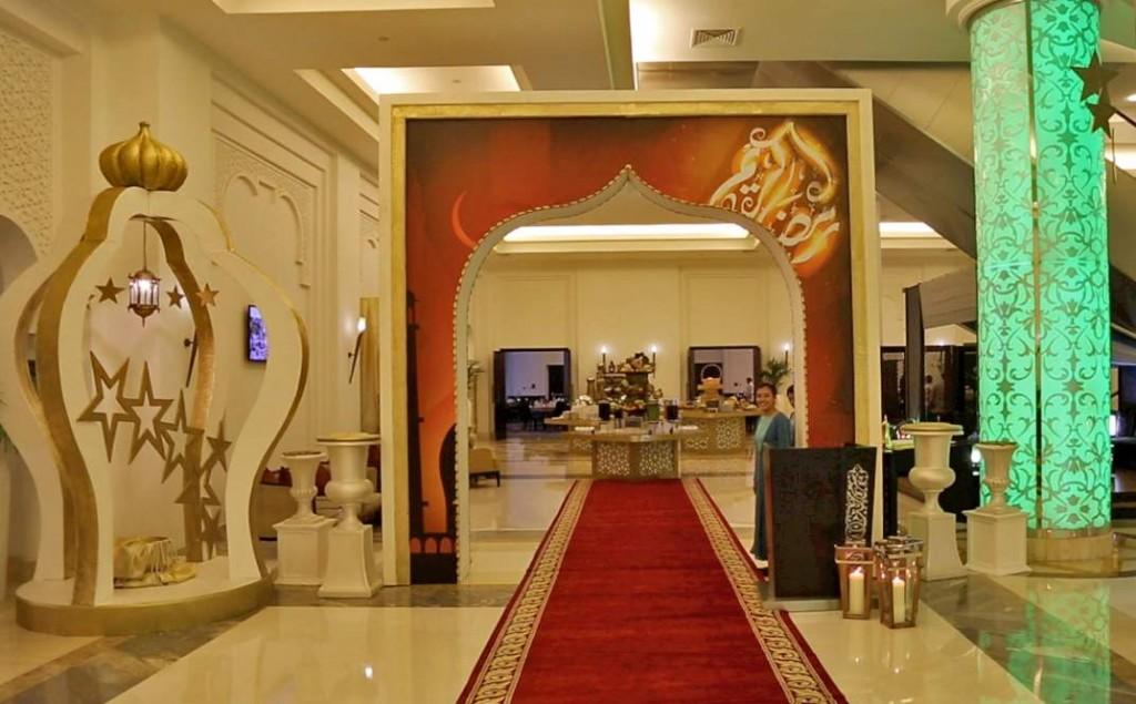 Ramadan at The Ajman Palace Hotel 04