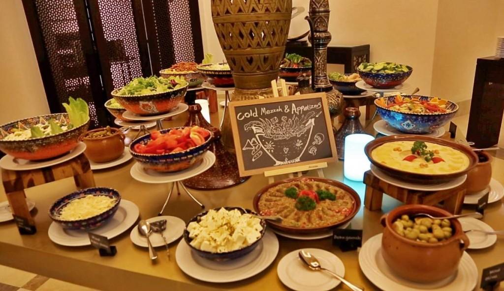 Ramadan at The Ajman Palace Hotel 05