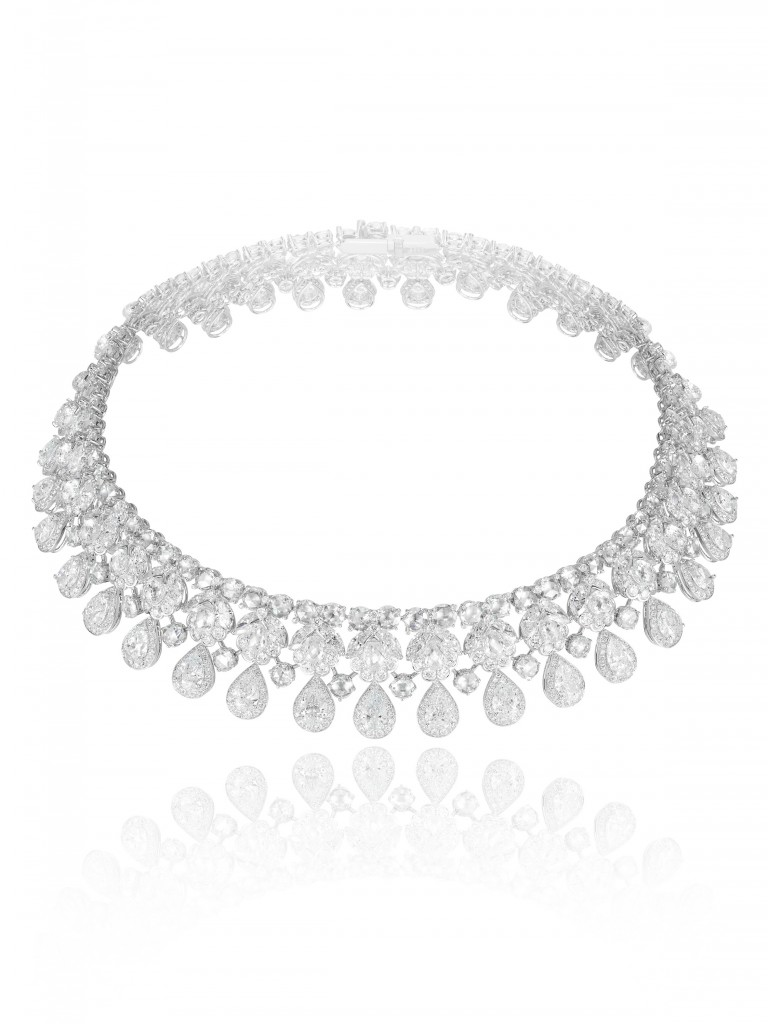 Red Carpet necklace 819776-1001