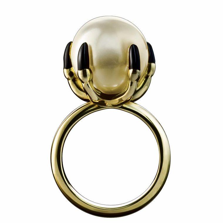 Solange-Azagury-Partridge Ring