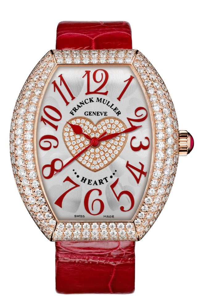 resized_1. Franck Muller Heart Collection