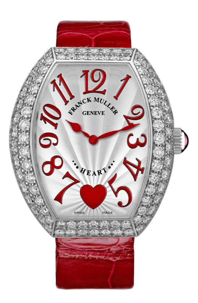 resized_3. Franck Muller Heart Collection