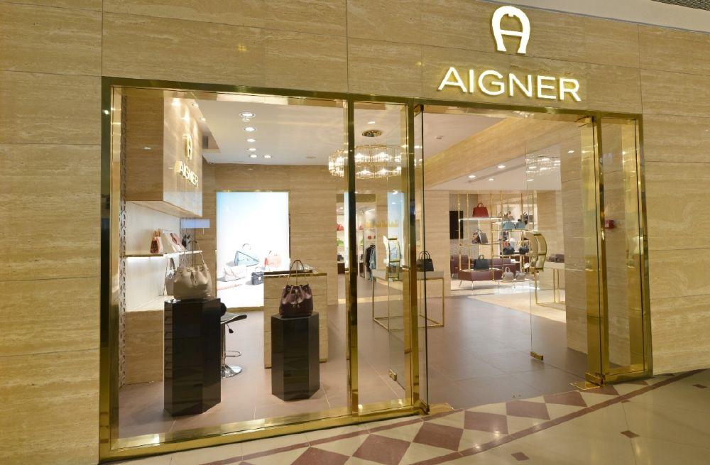 resized_AIGNER'S NEW STORE IN FAISALIYAH MALL, RIYADH (3)