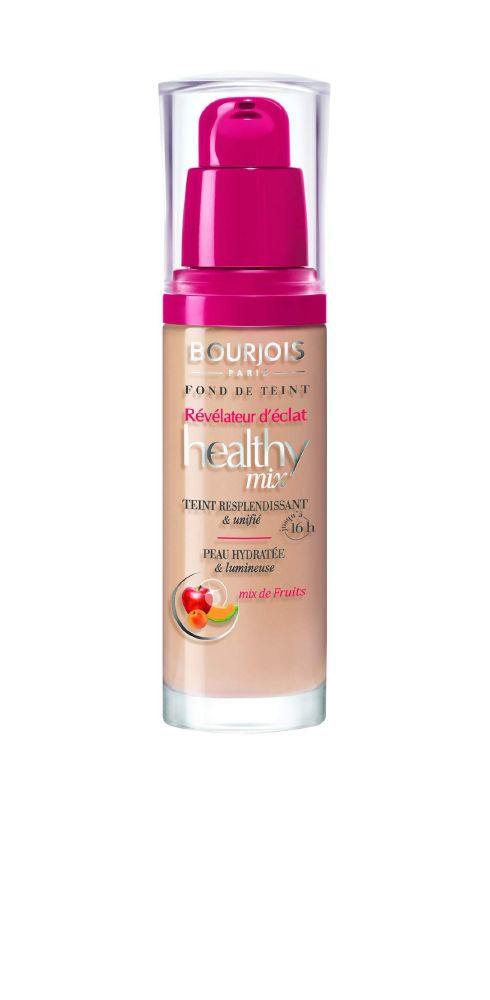 resized_Bourjois - Healthy Mix foundation - AED 99