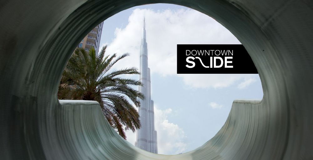 resized_Downtown Slide by Emaar 2