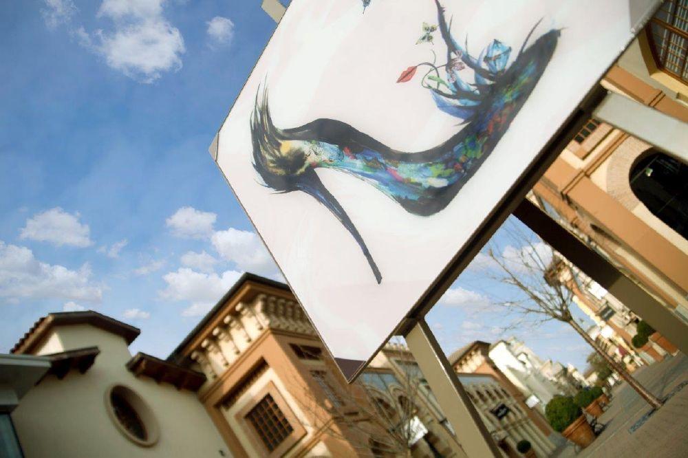 resized_Fidenza Village_Mostra Infinite Shoes_ Illustrazione Curzi (3)