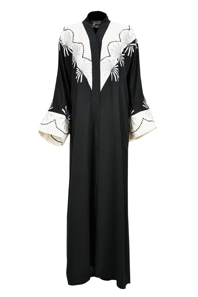 resized_Namshi, Haya's Closet (white embroidered), AED350