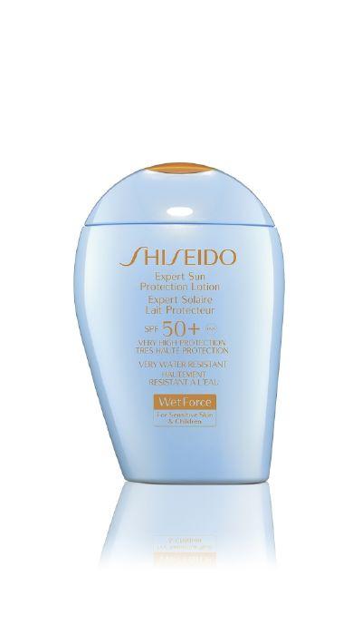 resized_resized_Shiseido Suncare Expert Sun Protection Lotion for Sensitive Skin& Kids SPF 50 AED184