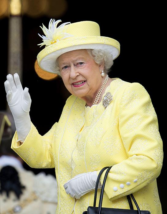 the-queen-a