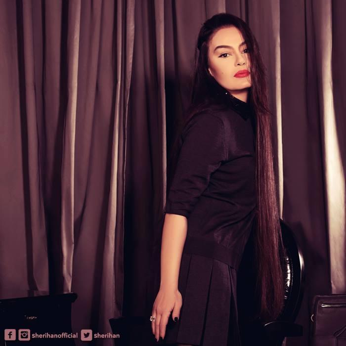 شيريهان (2)