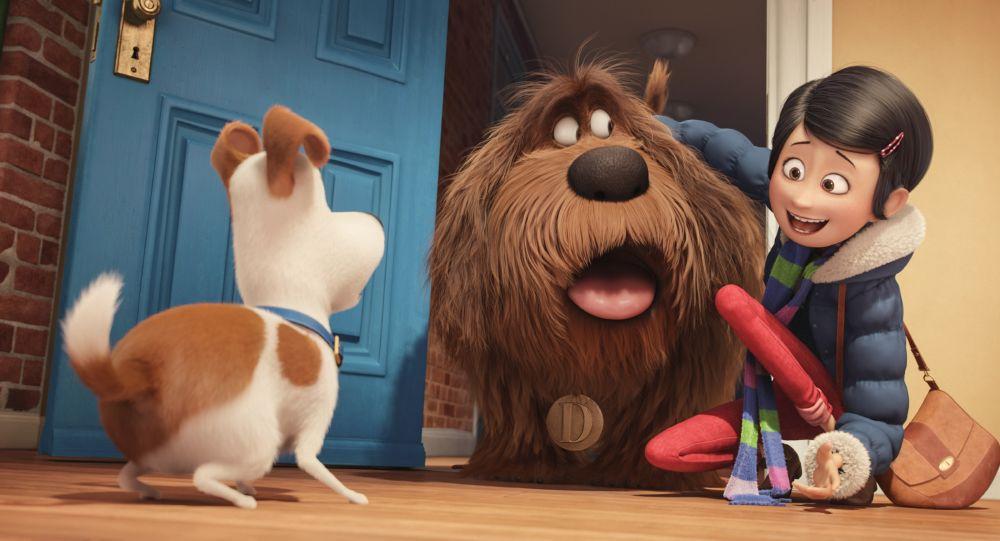فيلم  The Secret Life of Pets (3)