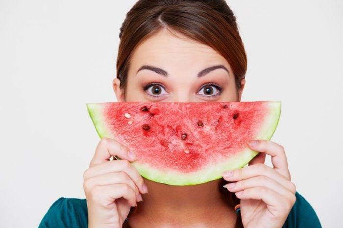 لأغذية لترطيب الجسم ومقاومة الجفاف