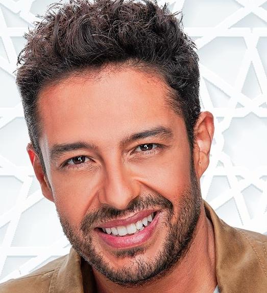 محمد حماقي (3)