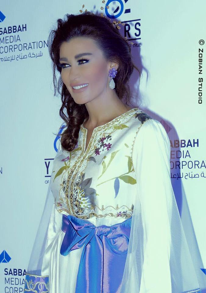 نادين الراسي (1)