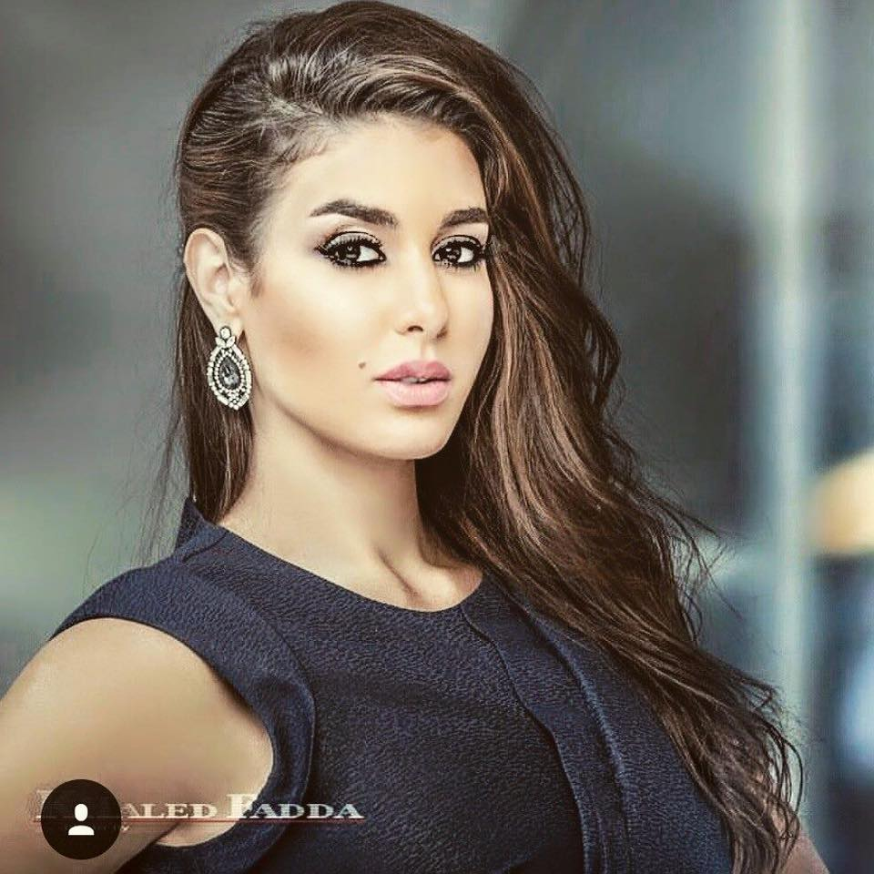 ياسمين صبري (1)