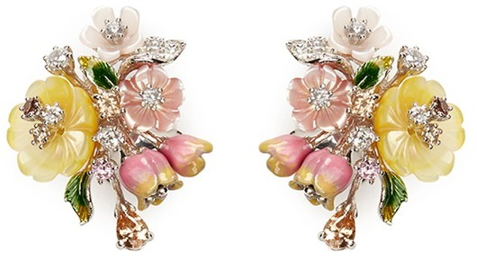 Anabela Chan Earrings