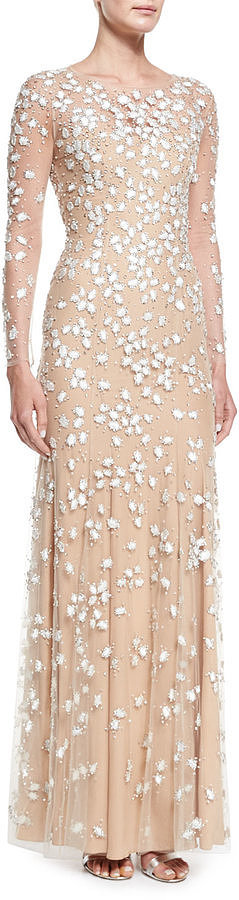 Jenny-Packham-Jewel-Embroidered-Tulle-Illusion-Gown-6725