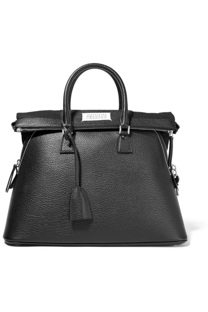 Maison-Margiela-5AC-Large-Textured-Leather-Tote-2995