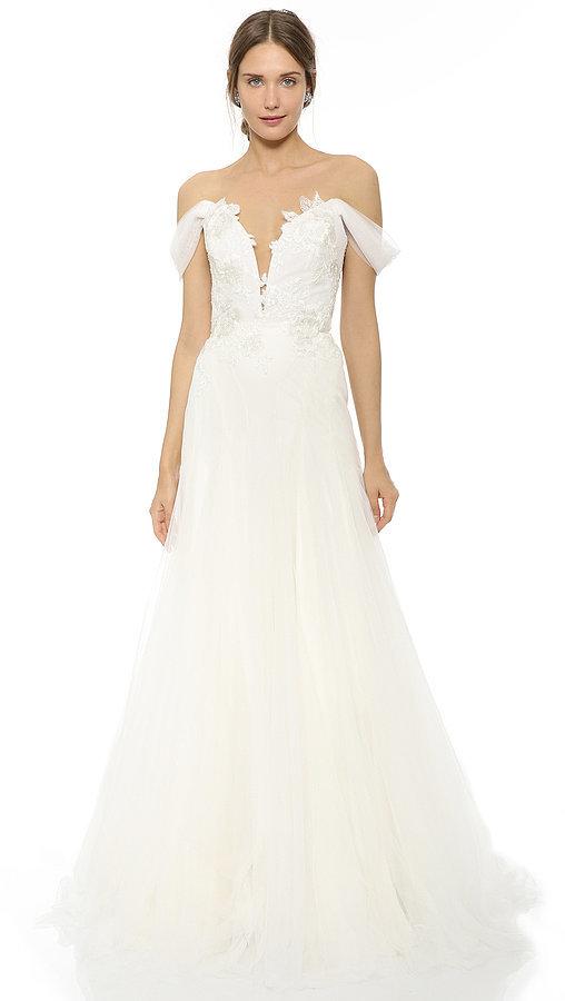 Marchesa-Hyacinth-Gown-Plunging-Neckline-5995
