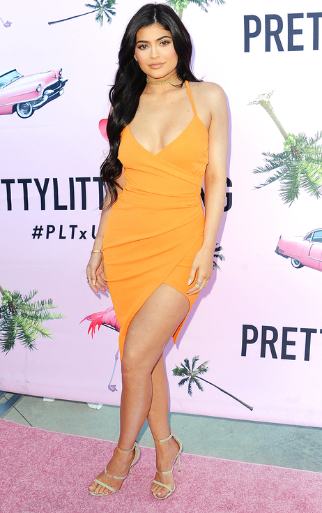 prettylittlething.com US Launch Party