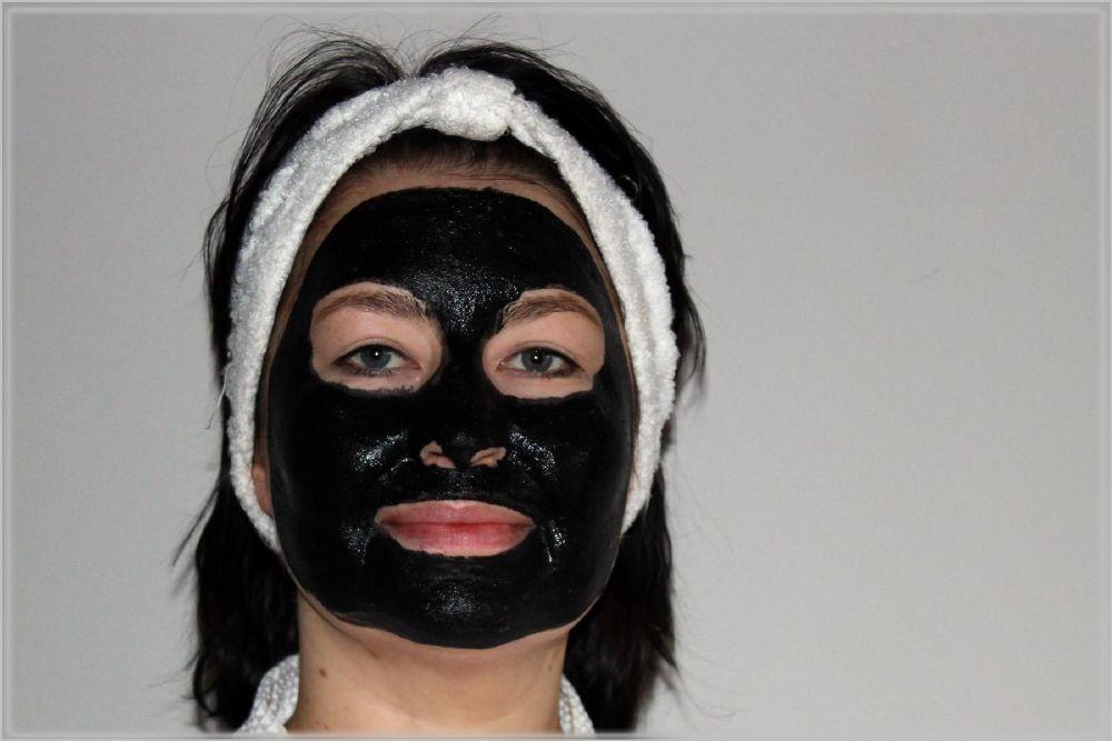 الفحم التجميليه (1)