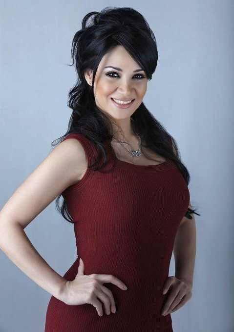 ديانا حداد (1)