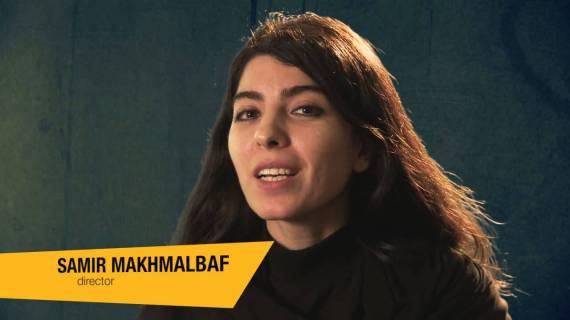 سميرة مخملباف