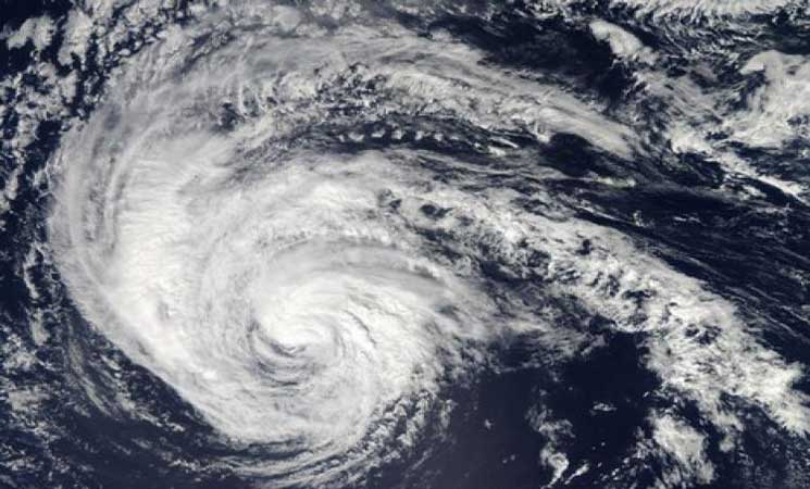 عاصفه