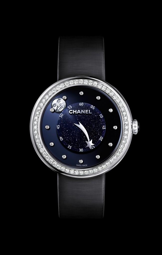3- Chanel