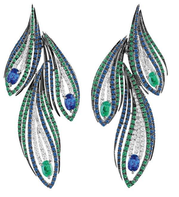 6- Damiani jewelry