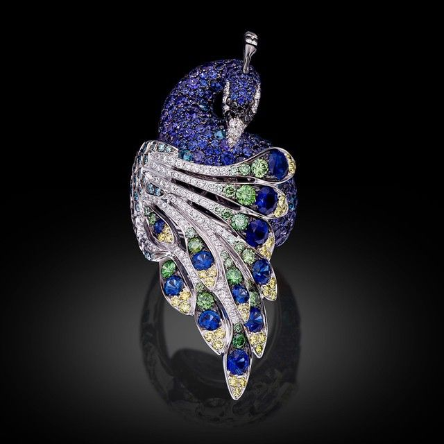 7- Palmiero Jewellery