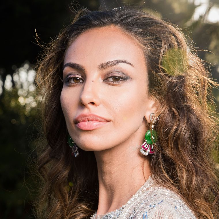 Bulguri Earrings - Madalina Ghenea