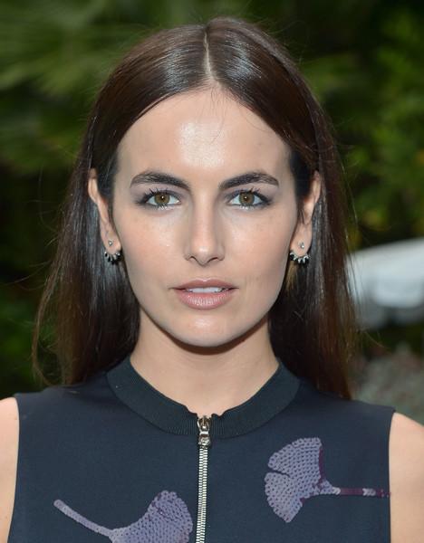 Camilla Belle - Dangle Earrings