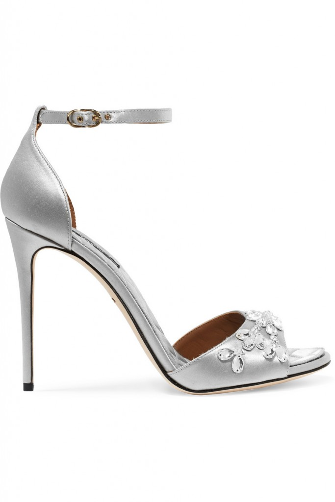 Dolce & Gabbana صندل من