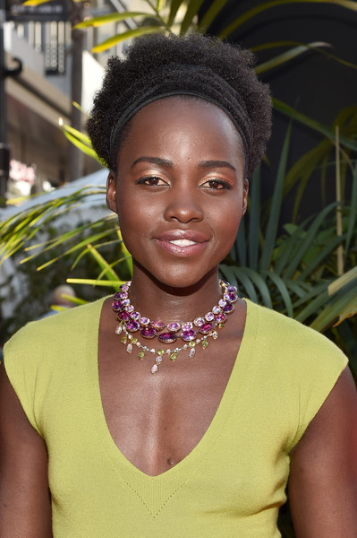 Fred Leighton Jewelry - Lupita Nyong