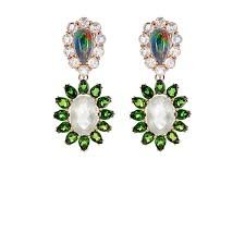 Ileana Makri Earrings