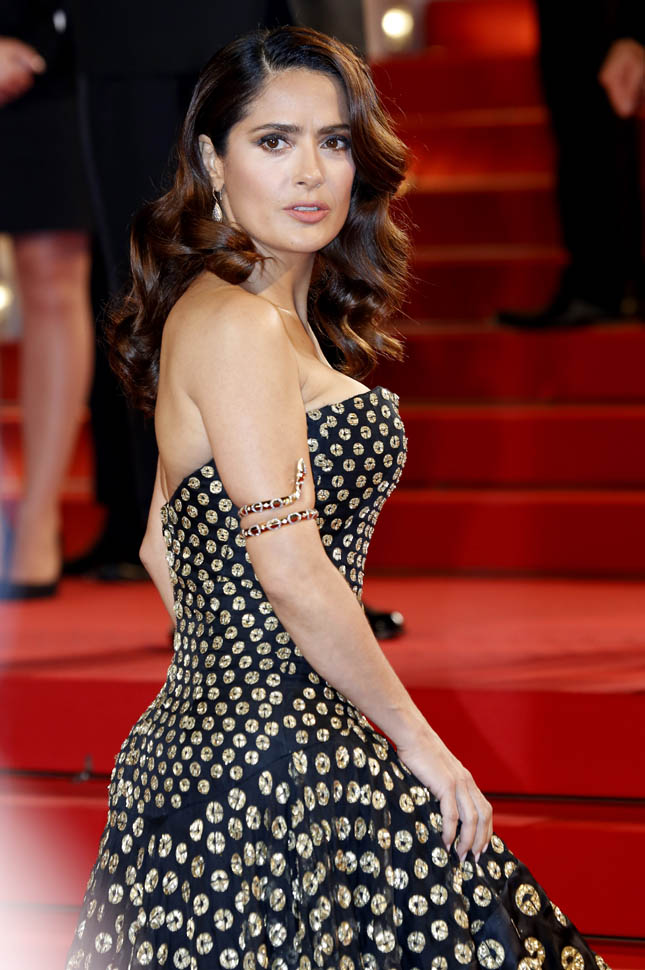 68th Annual Cannes Film Festival - 'Tale of Tales' - Premiere