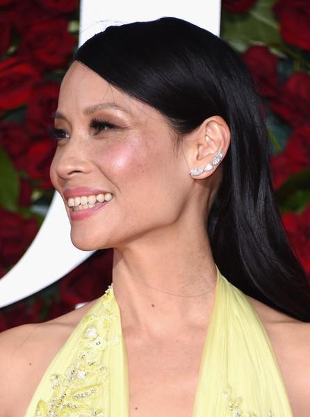 Lorraine Schwartz Earrings - Lucy Liu