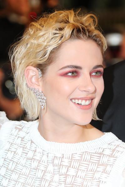 Messika Dangle Earrings - Kristen Stewart