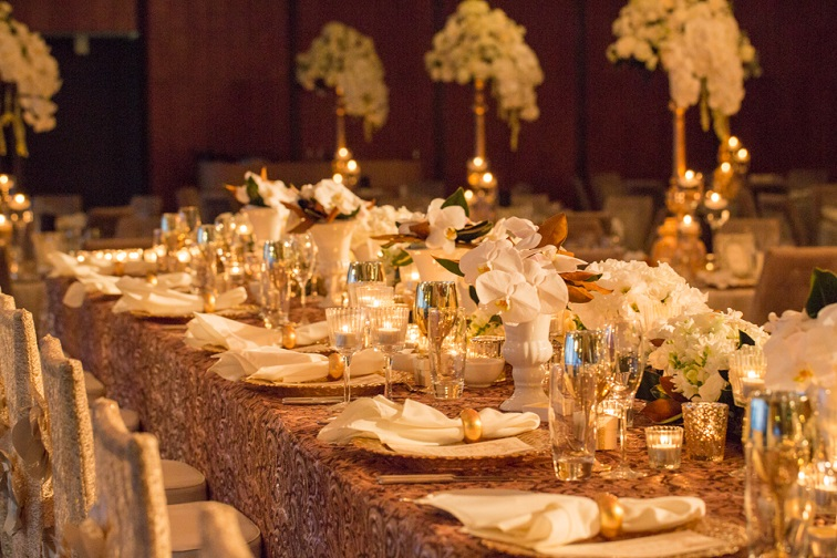 Noel-Nassar-gold-table-easy-weddings