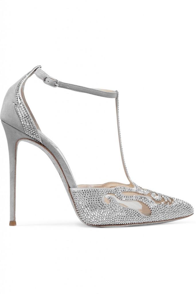 René Caovilla حذاء من