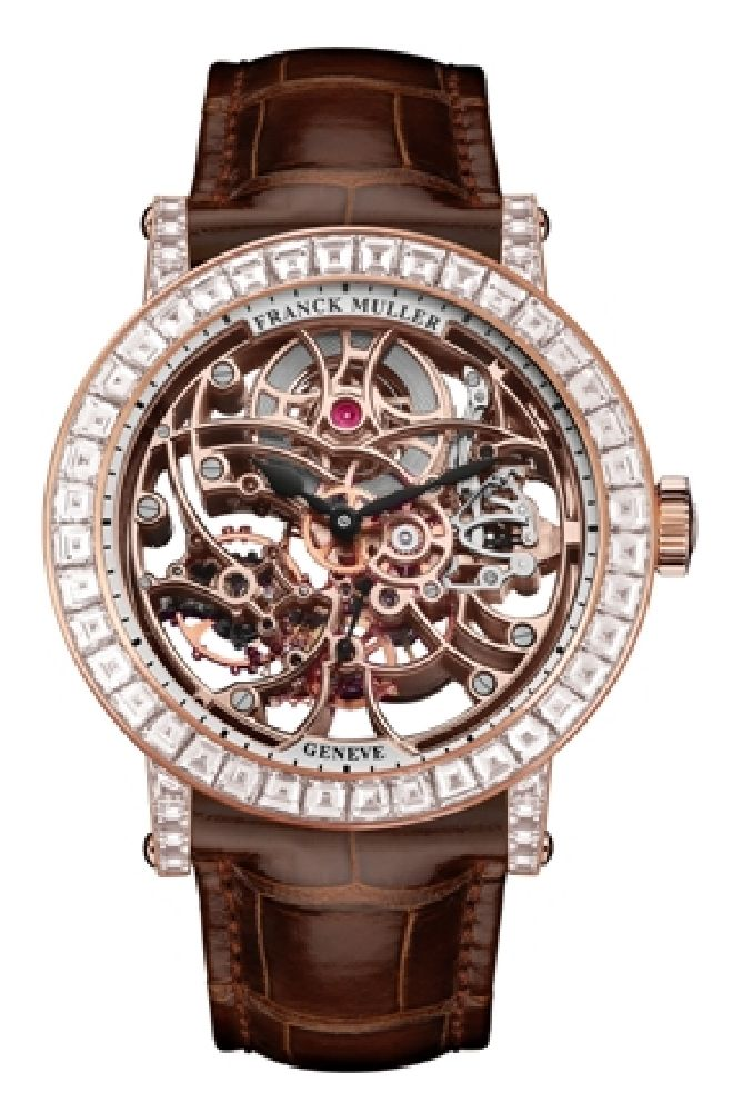 resized_1. FRANCK MULLER 7 DAYS POWER RESERVE SKELETON FOR WOMEN
