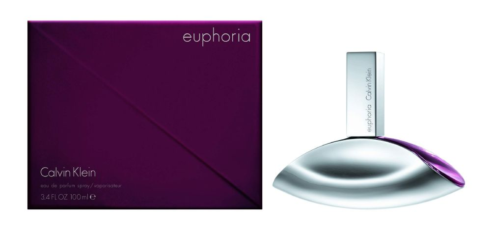 resized_Calvin Klein - Euphoria - 100ML - AED480 - with packaging