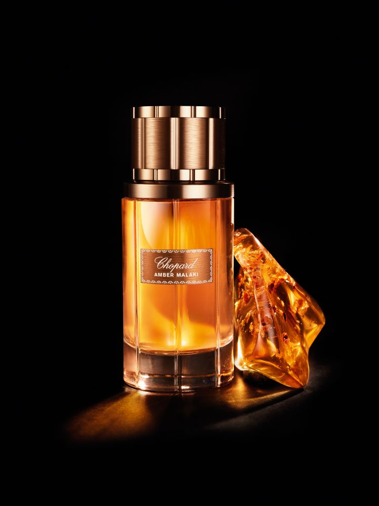 resized_Chopard-Amber Malaki-Packshot and ingredient-80ML AED475 (2)