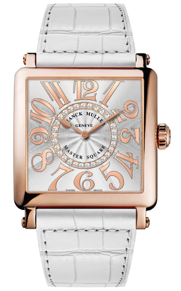 resized_Franck Muller Master Square for women (2)